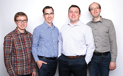 Merger - TPA and Bespoke partners Ryan Lippert, Trevor Tyre, Kyle Brooks, Mike Wilson