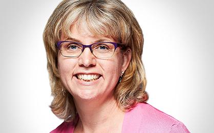 Melissa Deslauriers