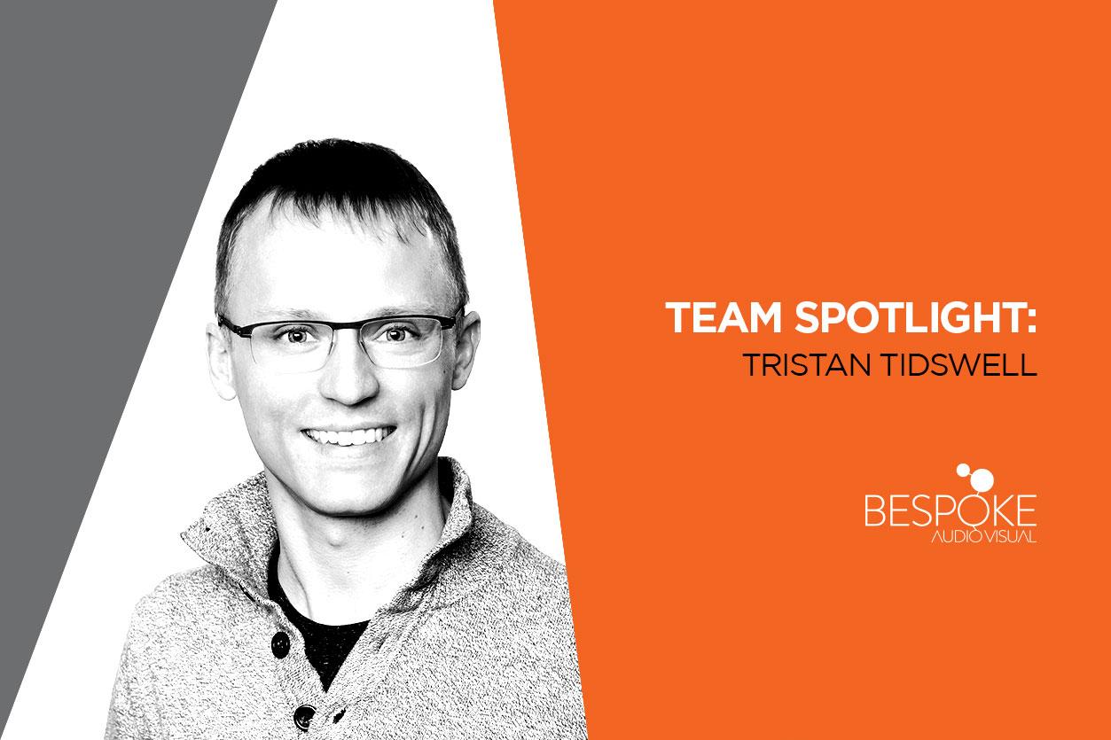 Tristan Tidswell