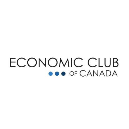 Economic Club of Canada Logo
