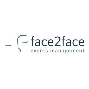 Face2Face Events Management Logo