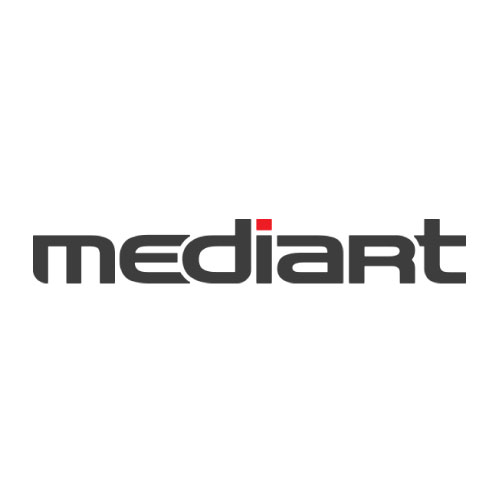 Mediart Logo