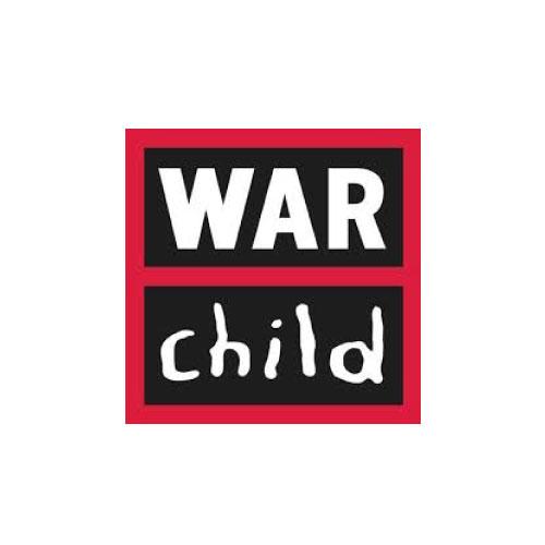 War Child Canada Logo