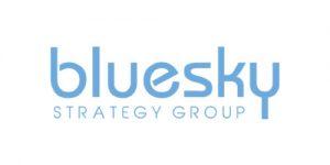 Bluesky Strategy Group Logo