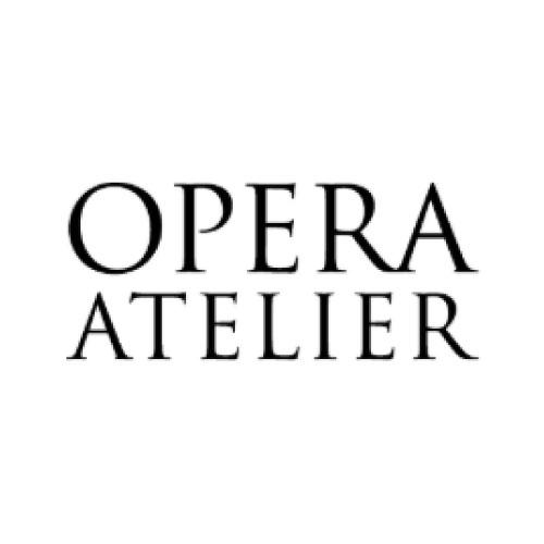 Opera Atelier Logo
