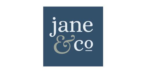 Jane & Co logo