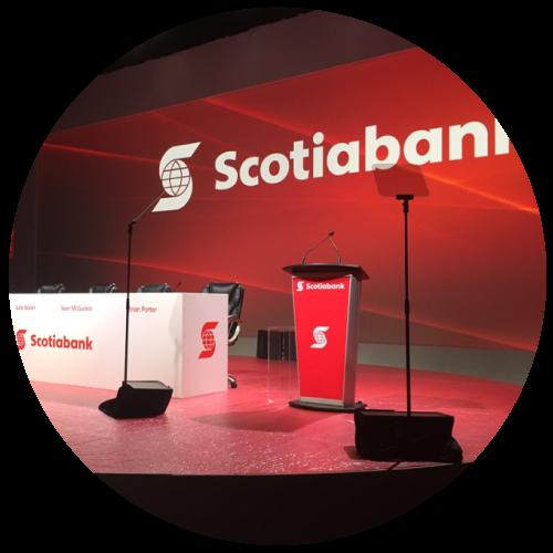 Scotiabank AGM