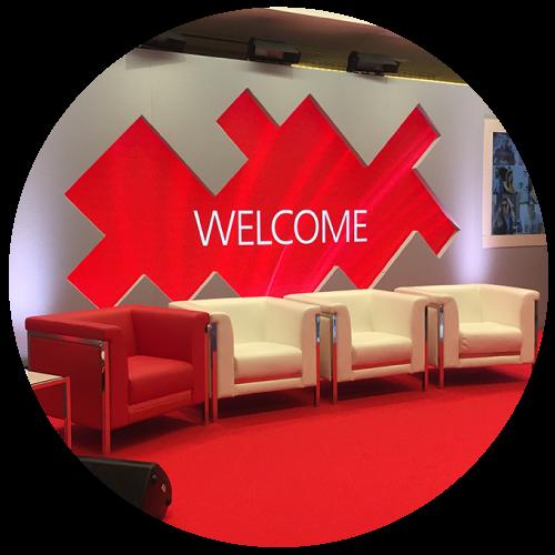 Scotiabank Global Senior Leadership Meeting