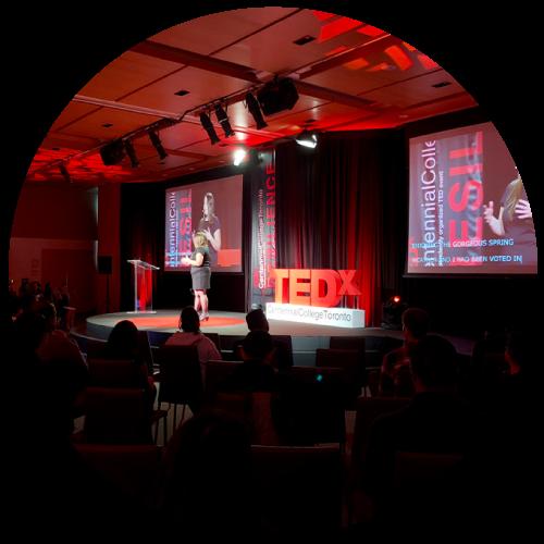 TEDxCentennialCollegeToronto