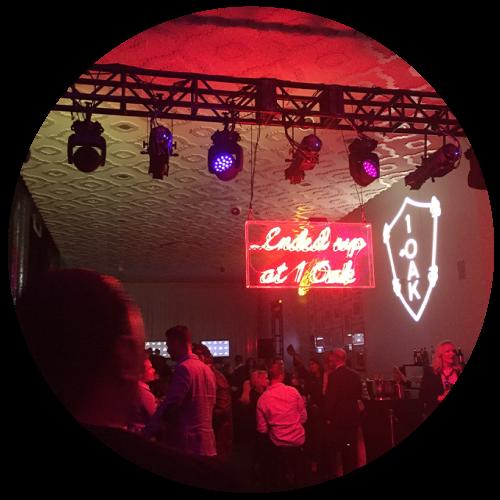 TIFF Festival 2018
