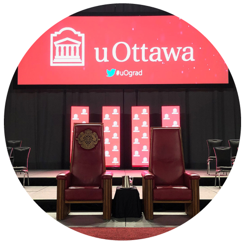 University of Ottawa Convocation