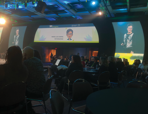 3 Takeaways from the 2019 Canadian Innovation Conference