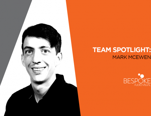 Team Spotlight: Mark McEwen