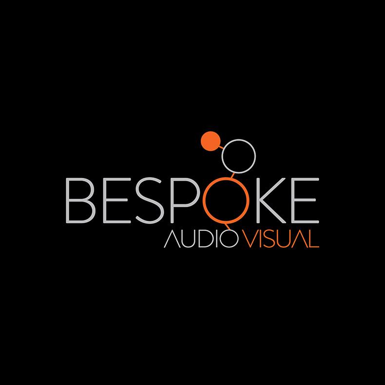 Bespoke Audio Visual logo