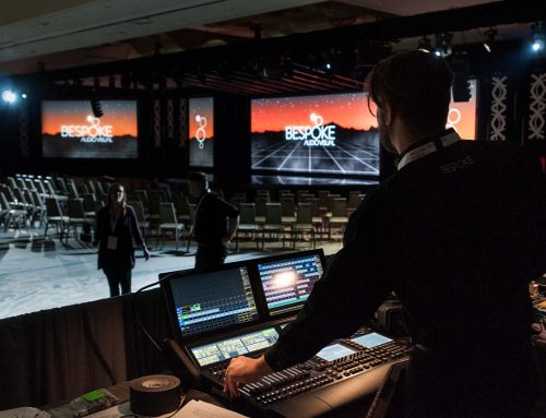 The Changing Landscape of Live Events